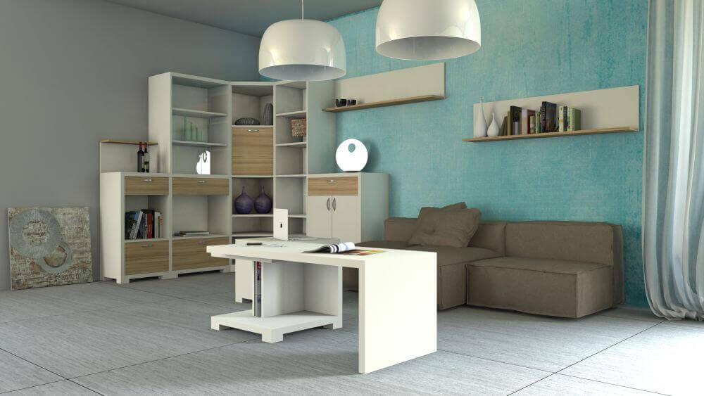 Obývačka 6
