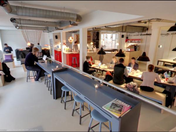 republikken-Cafe