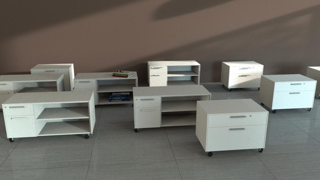 sektorový nábytok nábytok na mieru