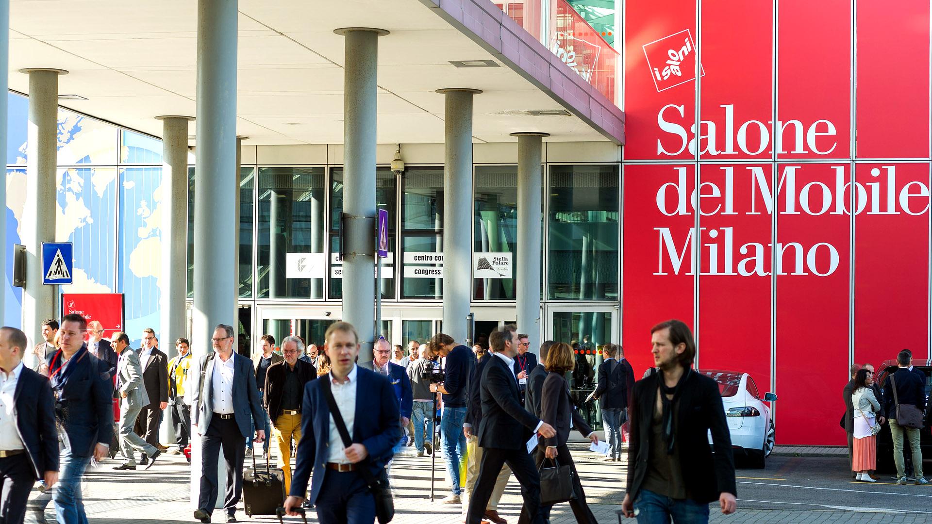Salone del mobile milano 2016 najv ia v stava n bytku for Milano 2016